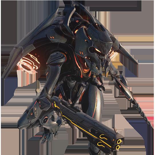 Halo 5 Promethean Sword