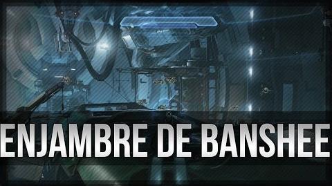 Halo 5- Guardians - Enjambre de Banshee - Easter Egg