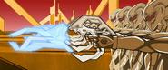 Arma Forerunner No-Identificada (Halo Legends)