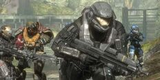 HaloReach - Screenshot 04