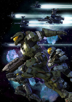 Halo legends 01