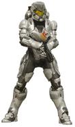 MJOLNIR Jumpmaster render H5G
