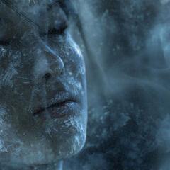 Anders ibernata a bordo della Spirit of Fire