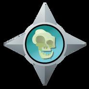 H3 Medal ZombieKillingSpree