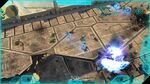 Halo spartan assault in game screenshot 1