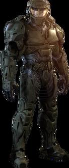 MJOLNIR Mark IV