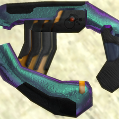 Pistola al Plasma in Halo 2