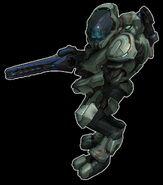 Elite Ranger (0)