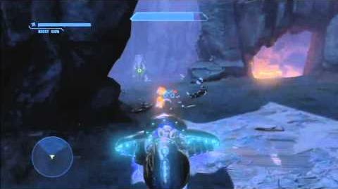 Eurogamer Halo 4 3rd Campaign Level