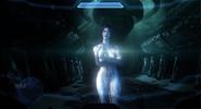 Halo 4 Cortano