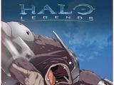 Der Außenseiter (Halo Legends)