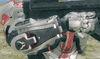 H4 XV-27 Shifting Arme