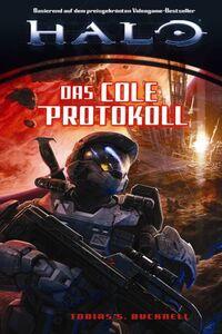 Halo - Das Cole Protokoll