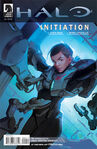 Halo Initiation Issue -2