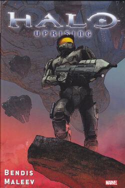 Halo Uprising Parte 1