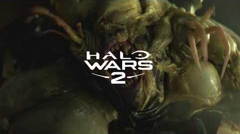 Halo Wars 2 Awakening the Nightmare OST - That Old Life