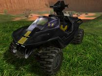 Cohete warthog