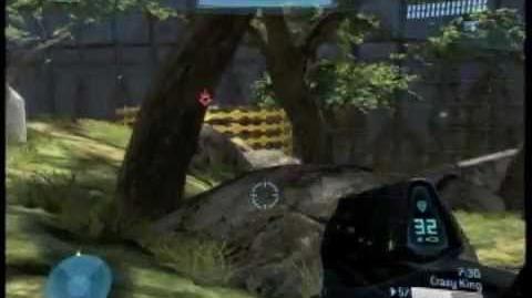 Halo 3 - Crazy King on Isolation