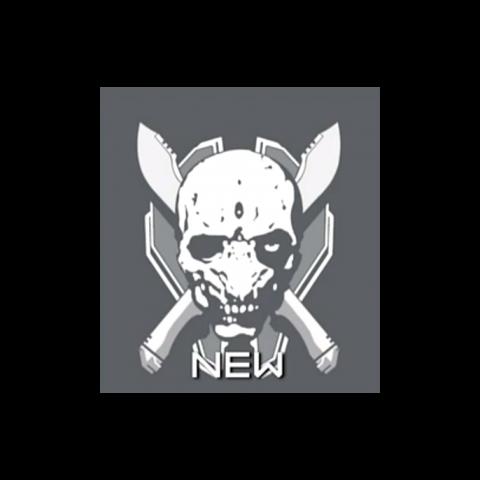 Logo della difficoltà leggendaria in Halo 4