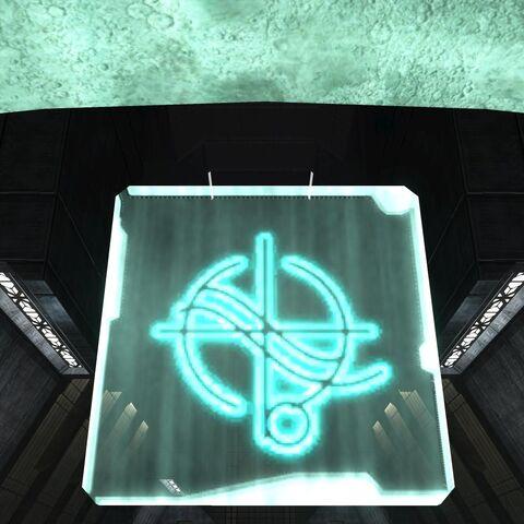 Simbolo dell'Installazione 06.