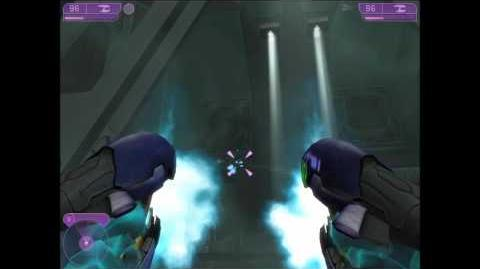 Guía de Craneos de Halo 2 -Craneo 5 Famine-