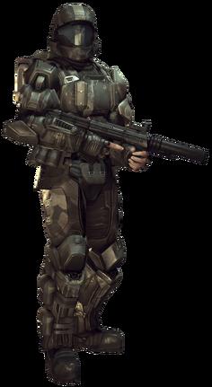 Halo3 ODST-Rookie
