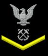 PO3 GC (USN)