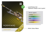 H5G REQ-Card CardBreakdown
