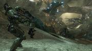 Halo 4 Vorstoß auf die Infinity