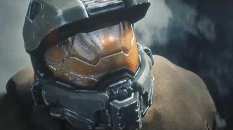 Halo 5 トレイラー
