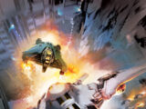 Halo: Escalation Issue 4