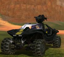 Halo Rocket Warthogbloodgulch