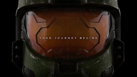 Halo: The Master Chief Collection Announcement Trailer