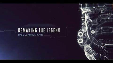 EhmPehOh/Remaking the Legend - Halo 2: Anniversary veröffentlicht