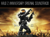 Halo 2: Anniversary Original Soundtrack