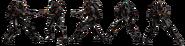 H5G-soldier sniper turn