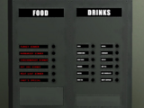 Food & Drink Dispenser