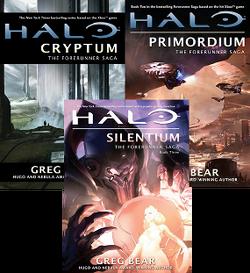 Forerunner Saga compilation