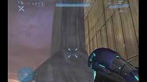 Siege of Madrigal In Halo 3