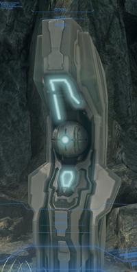 Terminale Halo 4