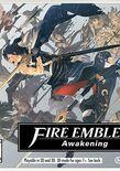 USER Fire Emblem Awakening Box Art