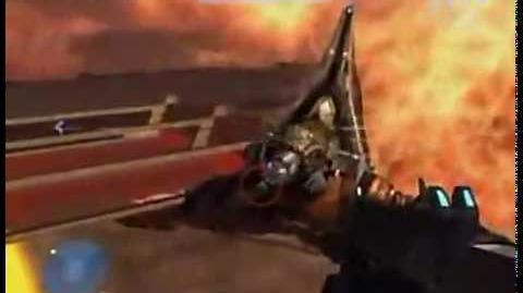 Halo 3 Easter Egg Funny Grunt (Sub español)