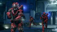 Halo 5 Beta Photo 2