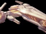 Z-1800 Exoatmospheric Multirole Fighter