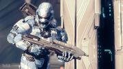 Halo 4 Spartan IV Armor 1