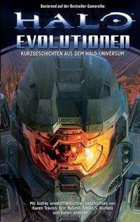 Halo Evolutionen- Kurzgeschichten aus dem Halo-Universum