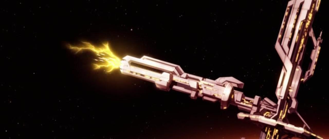 Magnetic Accelerator Cannon Halo Alpha Fandom