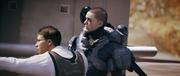 Spartan Ops Thorne und Glassman