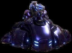 Wraith H2A CP