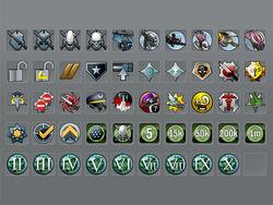 Halo- Reach Achievement List